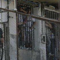 La cárcel en tiempos de coronavirus