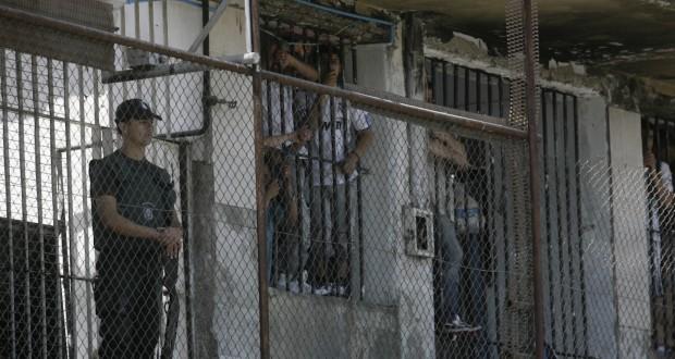 Población penal en el proceso constituyente