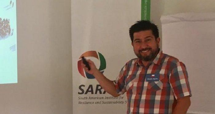Psicólogo, académico y asesor político: el hombre que murió mientras participaba en la Maratón de Santiago