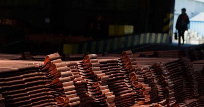 Cochilco rebaja proyección de precio del cobre para 2020: se espera caída de la demanda mundial del metal rojo