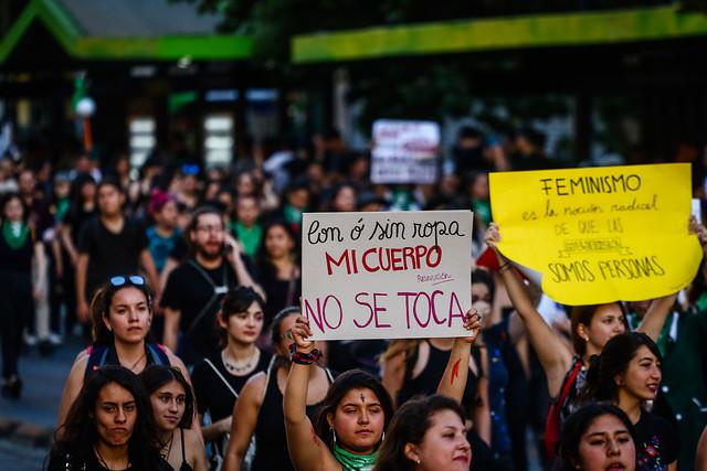 """""""Sin consentimiento es violación"""": Comisión de Seguridad Ciudadana aprueba proyecto contra agresiones sexuales"""