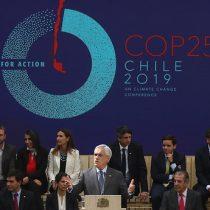 """COP25: la """"Teletón"""" del Gobierno para financiar la cumbre y la carrera contrarreloj para llegar con"""