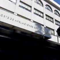 """""""Desastre de Rancagua"""": suspendido ministro Vásquez también opta por recurrir al Tribunal Constitucional"""
