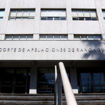 """Colegio de Abogados pide una """"profunda revisión de la carrera judicial"""" a raíz del """"Desastre de Rancagua"""""""