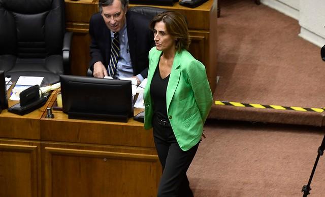 Los paros de los Servicios Locales de Educación que complican a la ministra Cubillos