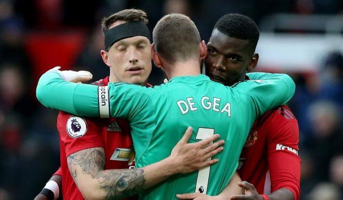 Sin Alexis: el Manchester United gana con goles de Pogba ante el West Ham de Pellegrini