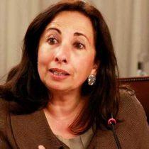 """Diputada Sepúlveda justifica su rechazo al TPP11: """"Es avanzar hacia un multilateralismo 2.0"""""""