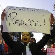 Junta de oficiales evangélicos exige destitución de obispo Durán tras negarse a renunciar