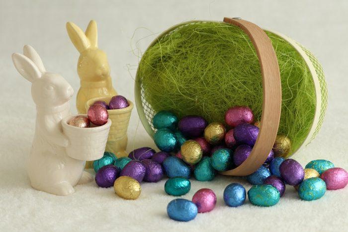 Nutricionista recomienda moderar consumo de huevos de chocolate en Pascua: niños máximo 4 unidades pequeñas