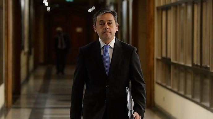 Reapareció el diputado Durán: el parlamentario volvió a sus funciones en medio del escándalo que afecta a su padre
