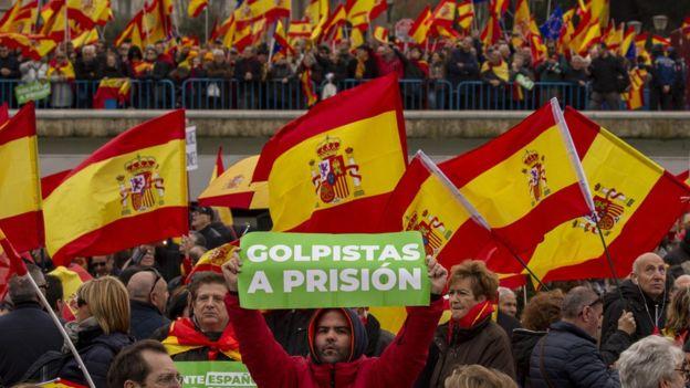 Elecciones en España: