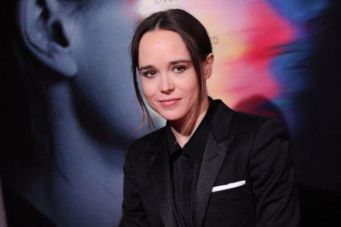 """Ellen Page y la homofobia en la industria del cine: """"Me decían que la gente no podía saber que era lesbiana"""""""
