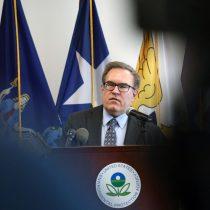 Jefe de medioambiente de EEUU promete escuchar a los científicos... pero hasta cierto punto