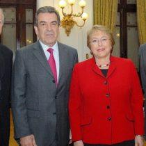 Ex ministros de RR.EE. de la Concertación piden a parlamentarios de la oposición que aprueben el TPP11