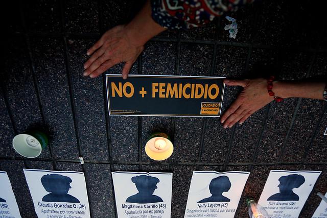 Femicidio en Valdivia: la víctima de 17 años murió apuñalada por su ex pololo