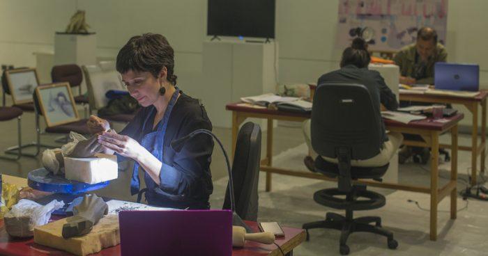 """""""Bienal Concepción, Arte & Ciencia"""" reunirá a artistas, científicos y la comunidad local"""