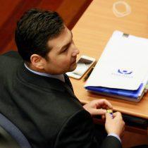 Fiscal Campos se hará cargo de la investigación penal y Emiliano Arias se mantiene plenamente en funciones