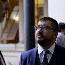 Las denuncias del fiscal Moya que enredan aún más la situación del ministro Chadwick