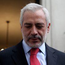 Guzmán no convence a todos: Felipe Kast votará en contra y Chahuán plantea dudas en la antesala de la votación para secretario del Senado