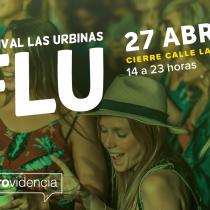 Festival de Las Urbinas en Providencia