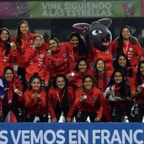 Panini lanzará álbum del Mundial Femenino con la Roja incluida tras petición de niña
