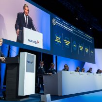 El abortado vuelo a Chile del CEO de la matriz controladora de la distribuidora CGE
