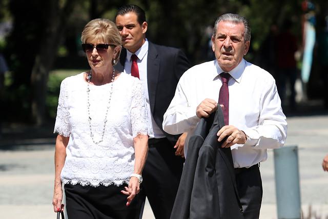 Con Luksic y Marta Larraechea, Piñera parte de gira a China y Corea del Sur