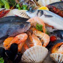 Recomendaciones ante el incremento de la ingesta de pescados y mariscos en Semana Santa