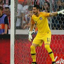 Gabriel Arias reitera su compromiso con Chile para la Copa América: