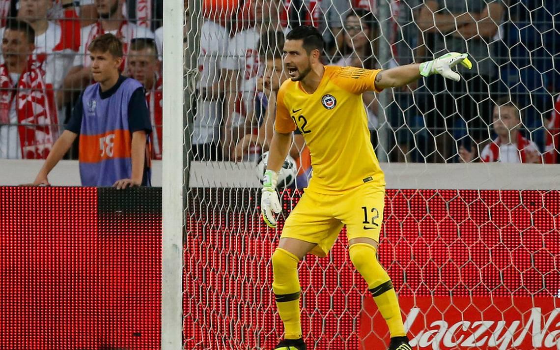 """Gabriel Arias reitera su compromiso con Chile para la Copa América: """"Ser parte de la nómina sería un sueño"""" - El Mostrador"""