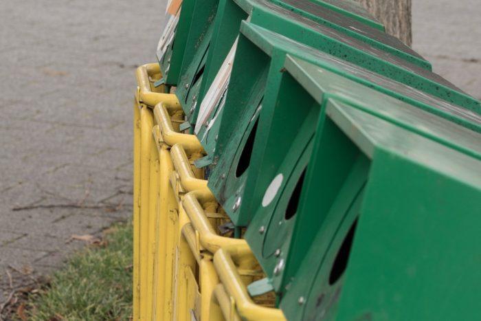 Presentan proyecto que incentiva el reciclaje domiciliario
