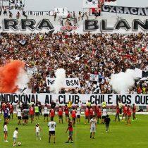 Garra Blanca difundió amenazante mensaje tras designación de la barra de River Plate en el sector Arica del Estadio Monumental