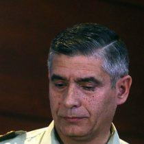 Caso Huracán: Exgeneral Blu vuelve a prisión preventiva por orden del tribunal