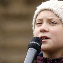 La juventud por el clima: llegó la hora de cambiar