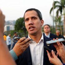 Tensión en Venezuela: Guaidó anuncia que militares dieron