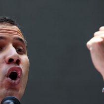 Berlín condena la retirada de la inmunidad parlamentaria a Juan Guaidó en Venezuela