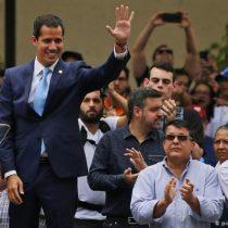 """Guaidó convoca a nueva marcha para """"cese de la usurpación"""""""