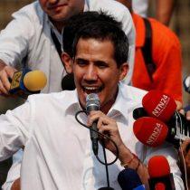 ¿Qué consecuencias tendría una detención de Guaidó?