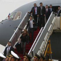 Los Piñera en China: ¿qué nos queda cuando la elite pierde la vergüenza?