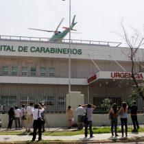 Acogen recurso de protección contra Hospital de Carabineros tras negar aborto en segunda causal