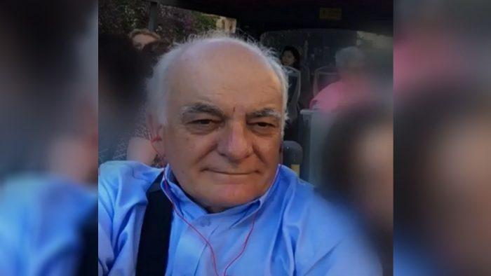 Tribunal cierra investigación contra Hugo Larrosa, empresario argentino imputado por abuso sexual