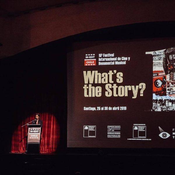 """Festival In Edit comienza con exhibición de película """"The King"""""""