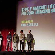 Documental sobre Gepe y Margot Loyola gana en Festival In-Edit 2019