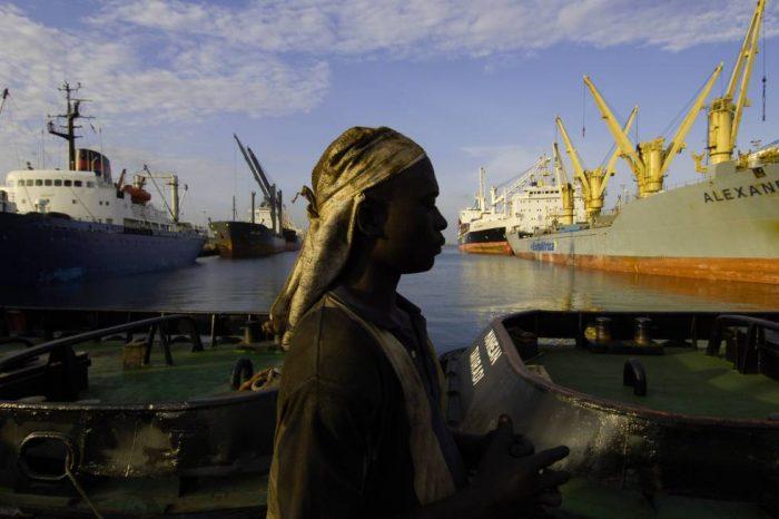 La industrialización sacará a África de la pobreza