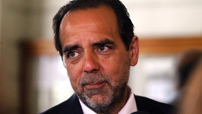 Mulet se querella ante Ministerio Público por infracciones cometidas en
