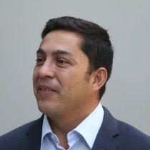 Uno menos para el Gobierno: diputado Jorge Durán (RN) anunció que votará en favor del retiro de fondos previsionales