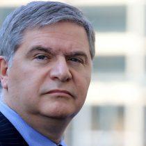 Jorge Jaraquemada es el nuevo presidente del Consejo para la Transparencia