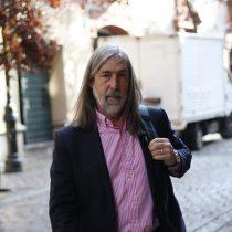 Situación de Letelier se complica: ingresan recurso ante el Tribunal Supremo del PS para sancionarlo