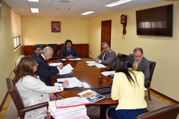 Corte de Apelaciones de Rancagua anula la vista de siete causas en las que participaron ministros suspendidos