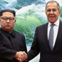 Anuncian primera cumbre entre Kim Jong-un y el presidente Putin